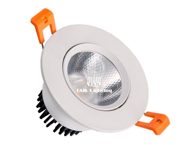 Đèn LED Downlight TAB LED DL13