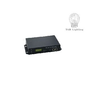 TAB - CS212K On Line Master Controller